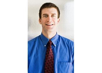 Peoria pediatric optometrist Dr. Timothy Cundiff, OD