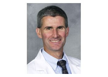 Syracuse cardiologist Timothy D Ford, MD
