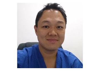 Oakland dentist Dr. Timothy D. Lee, DDS