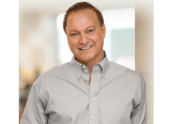 Lubbock cosmetic dentist Dr. Timothy D. Williams, DDS