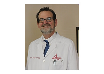 Virginia Beach gynecologist Dr. Timothy J. Hardy, MD