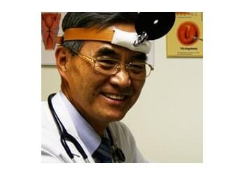Riverside ent doctor Dr. Timothy Jung, MD, Ph.D