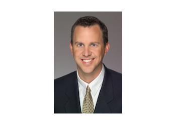 Greensboro pediatric optometrist Timothy Koop, OD - TRIAD EYE CENTER