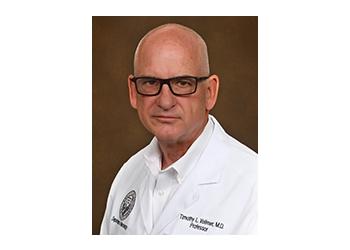 Aurora neurologist Dr. Timothy L. Vollmer, MD