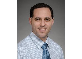 Seattle gastroenterologist Timothy L. Zisman, MD