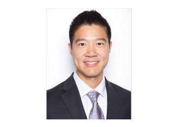 Berkeley pain management doctor Dr. Timothy Lo, MD
