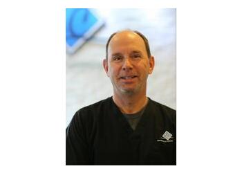 Aurora dentist Dr. Timothy M. Shanahan, DDS