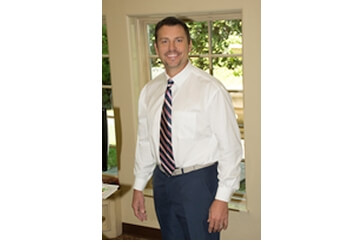 Norman orthodontist Dr. Timothy M. Shannon, DDS, MS