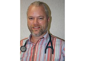 Abilene primary care physician Tim Martin, MD