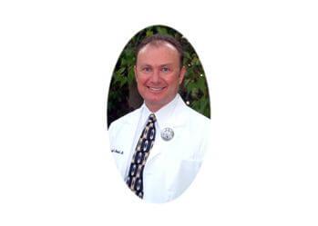 Dr. Timothy Michael Marshall, M.D., FACC, FRCP(C), FSCAI