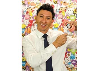 Miramar kids dentist  Dr. Timothy P. Chen, DMD, PA