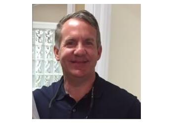 Charleston cosmetic dentist Dr. Timothy R. Liptak, DMD
