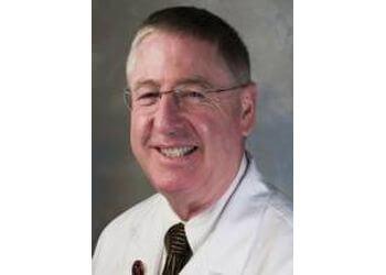 Concord podiatrist Dr. Timothy Shea, DPM