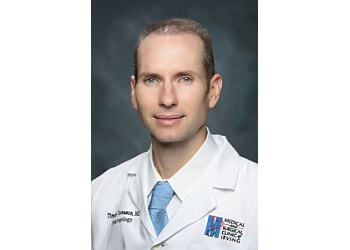 Irving ent doctor Dr. Timothy Thomason, MD