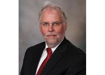Rochester gynecologist Dr. Timothy Wilson, MD
