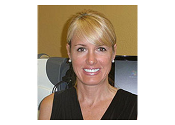 Gilbert eye doctor Dr. Tina Cooley Staley, OD