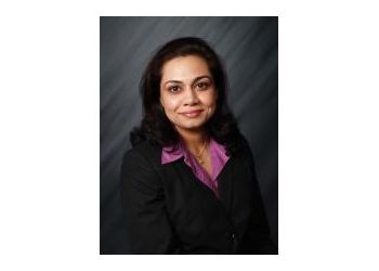 New Orleans endocrinologist Tina K. Thethi, MD, MPH