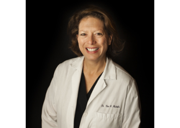 Little Rock dentist Dr. Tina Nichols, DDS