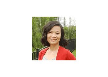 Alexandria eye doctor Dr. Tina Vu Kelly, OD