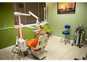 San Bernardino kids dentist Dr. Tinu Oriola, DDS