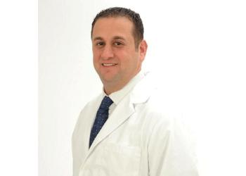 Warren eye doctor Todd Adelson, DO, FAOCO