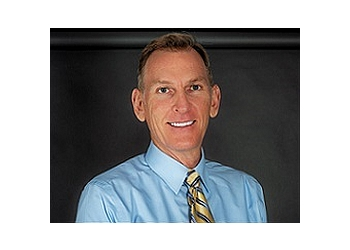 Oxnard chiropractor Dr. Todd Anderson, DC