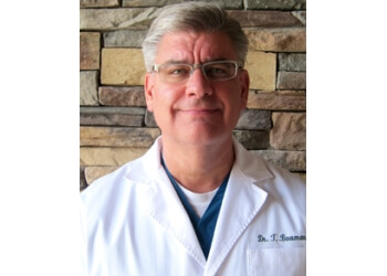 West Valley City dentist Dr. Todd Bowman Sr., DMD