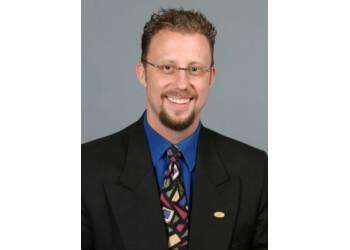 Rochester chiropractor Dr. Todd Buchanan, DC