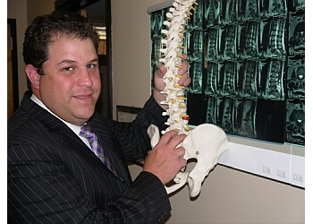 Providence pain management doctor Dr. Todd E. Handel, MD