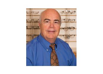 Salt Lake City eye doctor Dr. Todd E. Kimball, OD