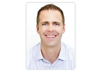 Visalia orthodontist Dr. Todd E. Wesslen, DDS