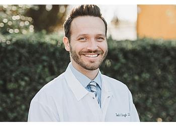 Long Beach dentist Dr. Todd Emigh, DDS