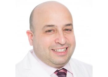 New York dentist Dr. Todd Goldstein, DDS
