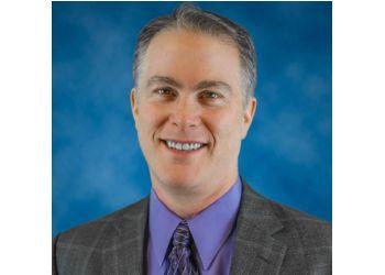 Mesa podiatrist Dr. Todd Haddon, DPM