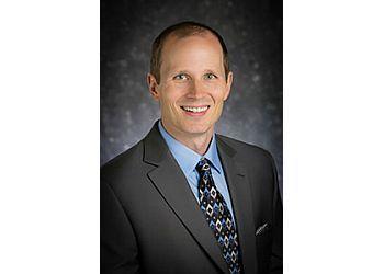 Portland chiropractor Dr. Todd Hartwig, DC