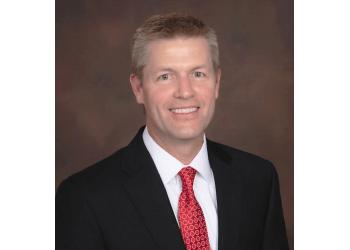 Provo pediatric optometrist Dr. Todd J. Lewis, OD