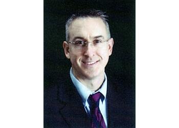 Peoria podiatrist Dr. Todd Karas, DPM