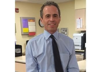Elizabeth pain management doctor Dr. Todd Koppel
