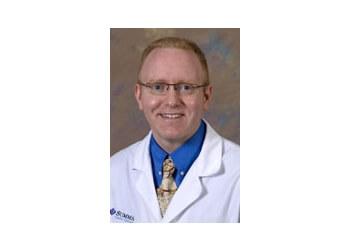 Akron psychiatrist Dr. Todd M. Ivan, MD