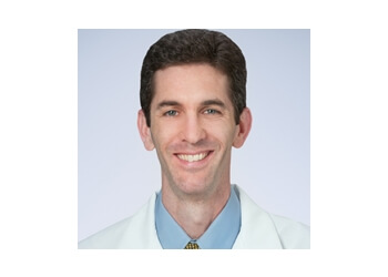 Honolulu neurologist Todd R. Devere, MD