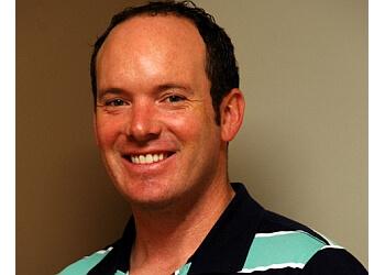 Reno chiropractor Dr. Todd R. Stevenson