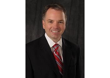 Amarillo chiropractor Dr. Todd Whitehead, DC