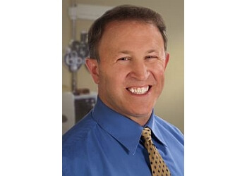 Cincinnati eye doctor Dr. Todd Winkler, OD