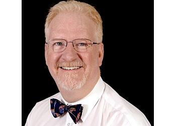 Gainesville pediatrician Dr. Tom Benton, MD