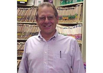 Oxnard eye doctor Dr. Tom Funnell, OD