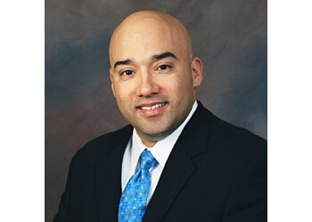 McAllen psychiatrist Tomas A. Gonzalez, MD