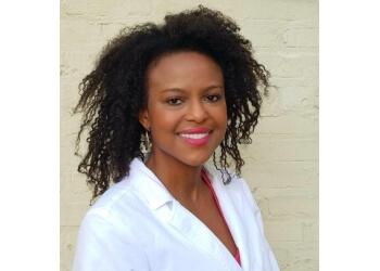 Baltimore dentist Dr. Tomicka Jackson-George, DMD, P.A