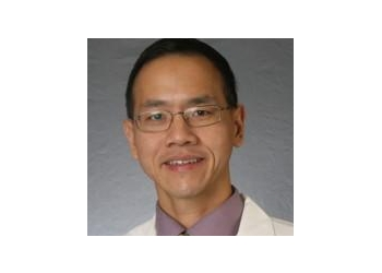 Fontana gastroenterologist Dr. Tommy Tiong-Hien Oei, MD
