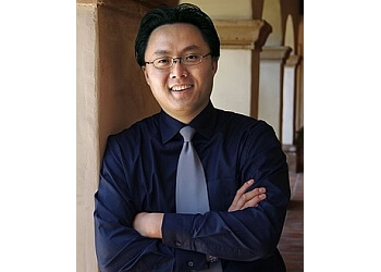 Costa Mesa cosmetic dentist Dr. Tony Kuo, DDS