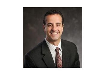Akron pain management doctor Dr. Tony Lababidi, DO